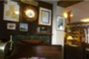 First-of-its-kind ocean liner themed coffee lounge to open in...