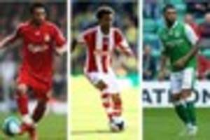 jermaine pennant's career from athens to billericay