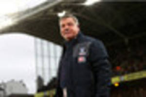 former crystal palace boss hints at potential return to football...