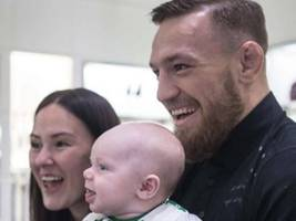 floyd mayweather jr.'s ex claps back at conor mcgregor