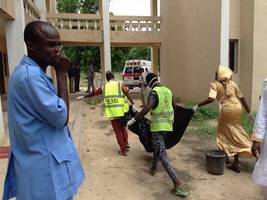 more than 50 dead after boko haram ambush attack nigerian oil workers