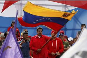 us calls for embassy staff to depart venezuela as violence increases before vote