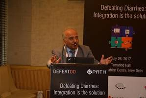 integrating prevention and treatment tools to fight diarrhea