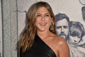 jennifer aniston prepares for tv comeback; 'friends' alum to team up with reese witherspoon for new drama