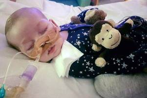 top stories from britain and around the world - charlie gard's parents prepare for final farewell after hospice move