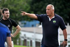 ex-wales boss mike ruddock to return to old stamping ground