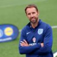 Gareth Southgate urges clubs to give young English talent a chance