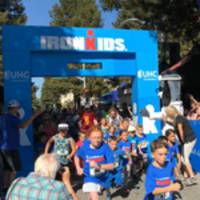 UnitedHealthcare IRONKIDS Santa Rosa Fun Run Motivates Young People to Lead Active, Healthy Lifestyles