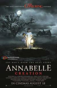 annabelle: creation is all set to release in august
