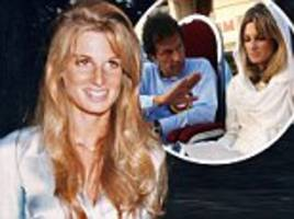 jemima khan embroiled in corruption trial with imran khan