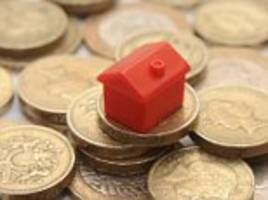 jeff prestridge: it's time to fix your mortgage!