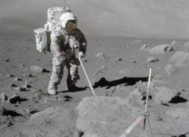 Fancy Buying Some Moon Dust? Don't Tell NASA