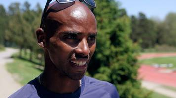 world athletics championships 2017: mo farah on the sacrifices of being a champion