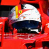 vettel sets track record in final practice