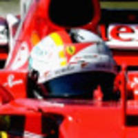 vettel takes hungarian gp pole
