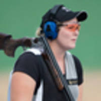 rooney pulls out all stops as she takes aim at world medal
