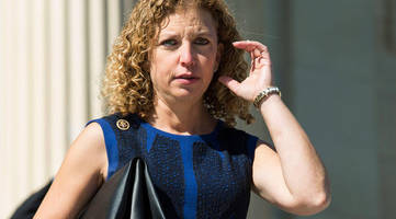 wasserman-schultz and the pakistani it scammers: there's more than just bank fraud going on here