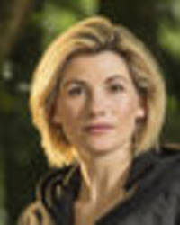 new doctor who jodie whittaker banned from making tot time lords