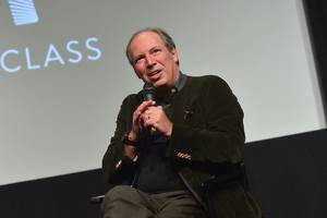 hans zimmer has joined blade runner 2049 to help compose the score