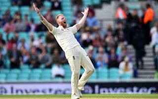 broad compares stokes to flintoff as england hunt victory