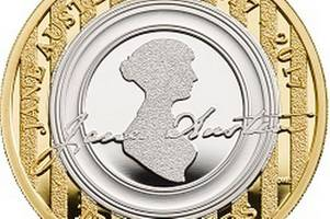 have you got the new jane austen £2 coin? it could be worth hundreds of pounds