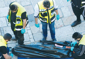 zaka priests unit to deal with temple mount incidents