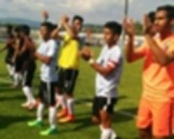 fifa u-17 world cup: india u-17 team to take part in four nation tournament in mexico