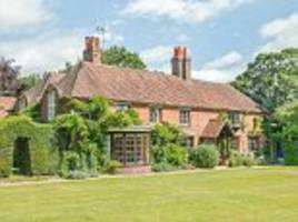 home from howards end is on the market for £3.95m