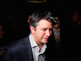 ex-uber boss travis kalanick is 'steve jobs-ing' the search for a new ceo