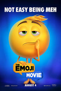 MOVIE REVIEW: The Emoji Movie