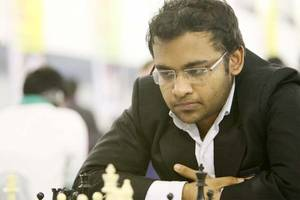 abhijeet gupta finishes second in czech open chess tournament