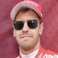 vettel and raikkonen to stay at ferrari