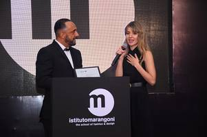 istituto marangoni marks its official entry in india and opens the doors to its first fashion school in mumbai