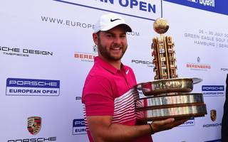sam torrance: smith bags first title on good week for england