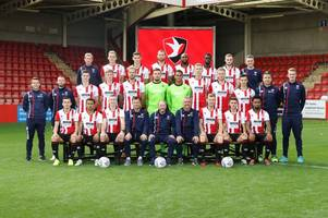 cheltenham town chasing three or four new signings before transfer window closes