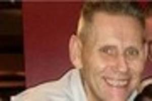 first picture of well-known basildon man who died after town...