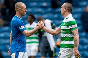 scott brown expects rangers to push celtic all the way in title race this season