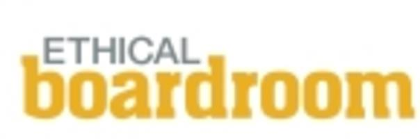 ethical boardroom's corporate governance awards 2017 recognises outstanding organisations in north & latin america
