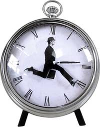 monty python's ministry of silly walks clocks and watches