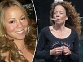 mariah carey's troubled sister is sued for $2million