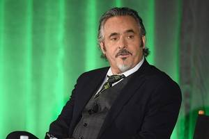 golf channel host david feherty's son dies of overdose