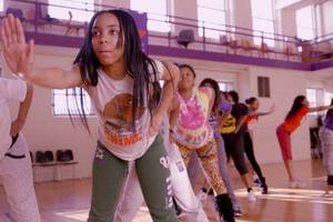 'step' review: dance and dreams bolster exhilarating high school doc