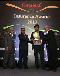 edelweiss tokio life wins 'best product innovation' award