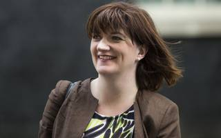 nicky morgan asks the pra for an update on banks' brexit contingency plans