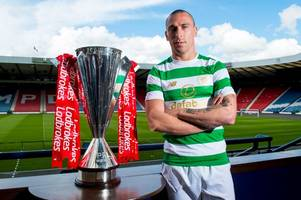 scott brown determined celtic will triumph in norway and insists he's ready for 'life or death' battle