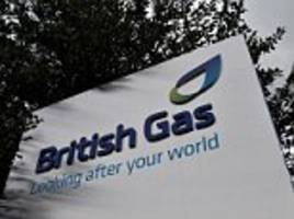 british gas blames green taxes for 12.5% price hike