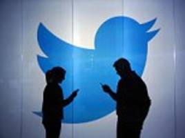 celebrities 'behave like bots' on twitter, study finds