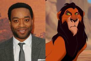 chiwetel ejiofor in talks to voice scar in 'lion king' remake (exclusive)