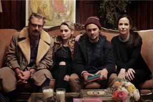 'chronically metropolitan' review: literary indie could use a rewrite