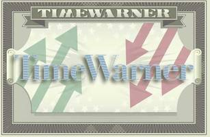 'wonder woman' powers time warner to strong q2